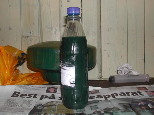 Hydraurcinçage